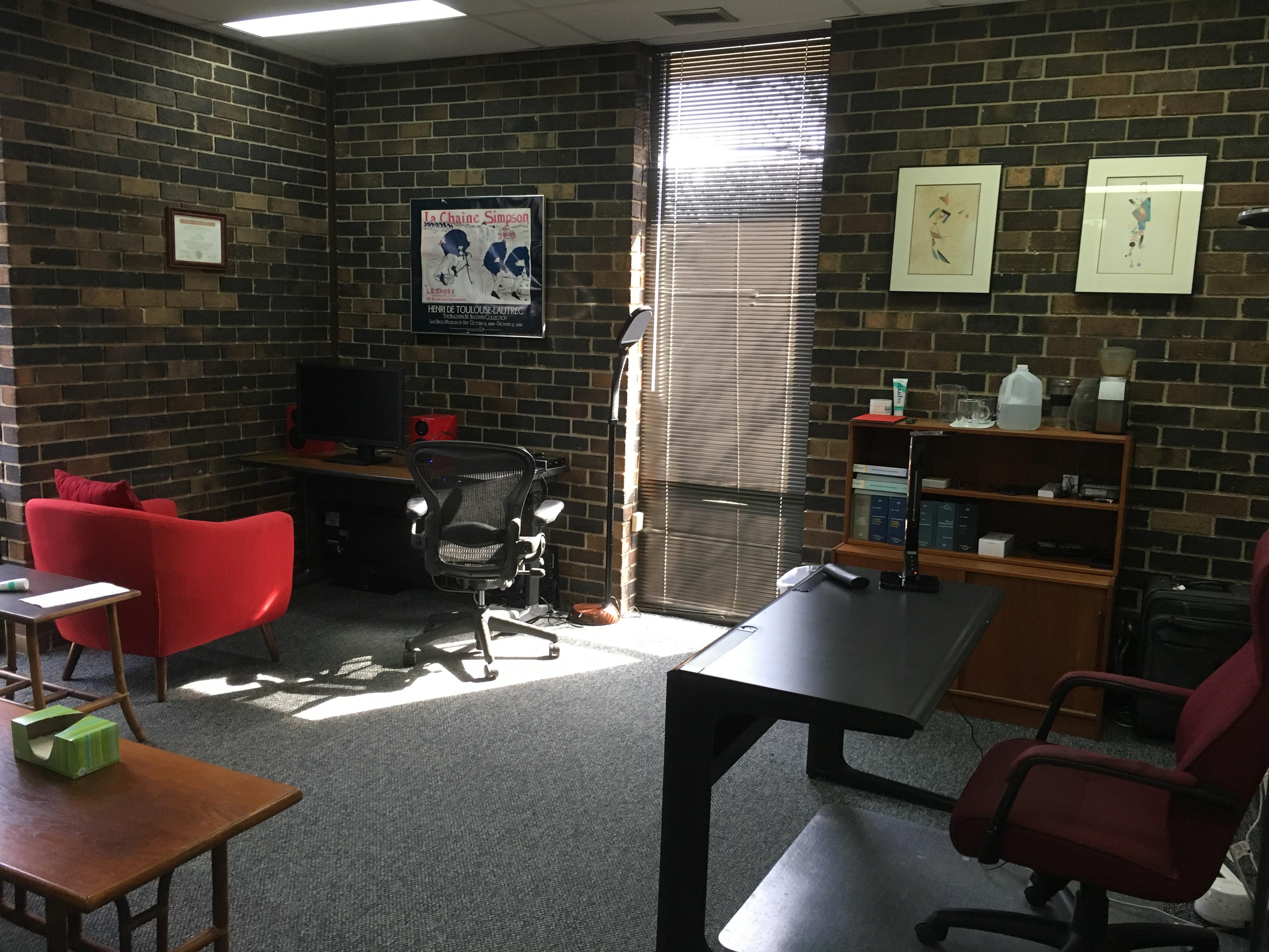 HEC Office